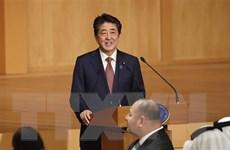 Tăng tỷ lệ ủng hộ đối với Nội các của Thủ tướng Shinzo Abe