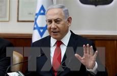 Thủ tướng Israel Netanyahu kiêm nhiệm thêm một chức bộ trưởng
