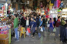 IMF: Thất nghiệp, kinh tế suy giảm làm tăng bất ổn tại các nước Arab
