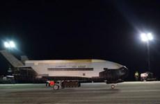 [Video] Tàu con thoi X-37B trở về trái đất sau 780 ngày