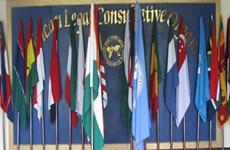 Việt Nam tích cực đóng góp vào sự phát triển của luật pháp quốc tế