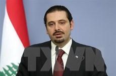 Liban: Ông Hariri sẵn sàng trở lại làm thủ tướng trong chính phủ mới