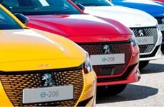 PSA-Fiat Chrysler sáp nhập, tạo ra nhà sản xuất ôtô lớn thứ 4 thế giới