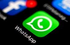 Quan chức cấp cao là nạn nhân của các cuộc tấn công mạng qua WhatsApp