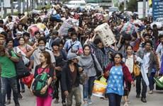 Campuchia, Lào, Myanmar phối hợp bảo vệ lao động di cư