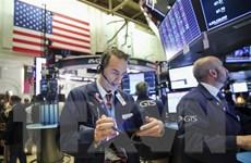 Mỹ-Trung lại căng thẳng, chứng khoán thế giới phần lớn giảm điểm