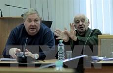 Hội thảo khoa học tại Nga về tuân thủ luật pháp quốc tế ở Biển Đông
