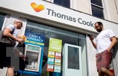 Tập đoàn Fosun của Trung Quốc mua lại thương hiệu Thomas Cook