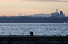 Cướp biển bắt cóc nhiều thủy thủ trên tàu của Hy Lạp ngoài khơi Togo