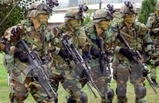 Mỹ muốn thăm dò quan điểm của Hàn Quốc về chia sẻ chi phí quân sự