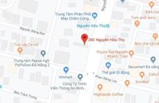 Xả nước thải vượt quy chuẩn, phòng khám đa khoa ở Đà Nẵng bị xử phạt