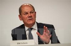 Đức ủng hộ một cơ chế bảo hiểm tiền gửi chung của châu Âu