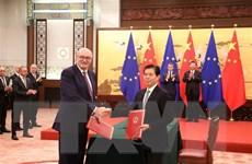 Đánh giá về thỏa thuận bảo hộ chỉ dẫn địa lý hàng hóa EU-Trung Quốc