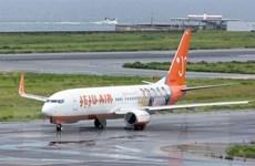 [Video] Cận cảnh vết nứt trên máy bay Boeing 737-NG ở Hàn Quốc