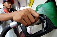 Giá dầu thị trường châu Á quay đầu giảm trong phiên cuối tuần