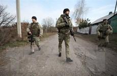 OSCE thông báo thời điểm Ukraine tiếp tục rút quân khỏi Donbass