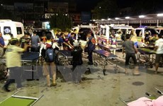 Chính quyền Thái Lan chuẩn bị áp đặt lệnh giới nghiêm ở miền Nam