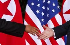 'Cánh cửa bình thường hóa quan hệ Triều Tiên-Mỹ ngày càng bị thu hẹp'
