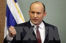 Israel: Thủ tướng chỉ định ông Bennett làm Bộ trưởng Quốc phòng