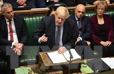 Thăm dò bầu cử Anh: Đảng Bảo thủ giữ vững vị trí dẫn đầu