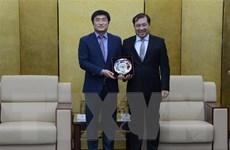 Hàn Quốc hỗ trợ thành phố Đà Nẵng giảm thiểu rủi ro thiên tai