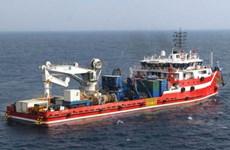 Tàu tiếp dầu của Italy bị hải tặc tấn công ở phía Nam Vịnh Mexico
