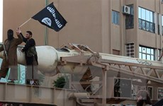 Pháp tuyên bố sẽ tiếp nhận 11 nghi phạm khủng bố từ Thổ Nhĩ Kỳ