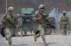 Mỹ sẵn sàng bảo vệ Hàn Quốc trước 'bất kỳ cuộc tấn công nào'