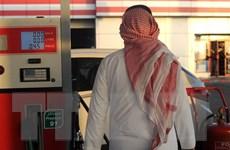 Giá dầu trên thị trường châu Á tăng do dự trữ dầu của Mỹ bất ngờ giảm