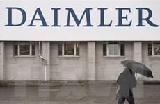 Daimler sẽ cắt giảm nhân sự để tiết kiệm 1 tỷ euro đến năm 2022