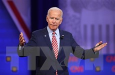 Triều Tiên chỉ trích gay gắt ứng cử viên Tổng thống Mỹ Joe Biden