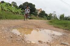Quảng Trị: Sau 10 năm vẫn loay hoay tìm giải pháp cho đường cứu hộ