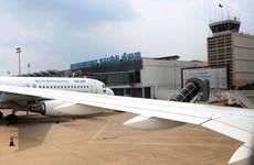 Sân bay Phnom Penh được trao giải sân bay tốt nhất khu vực châu Á-TBD