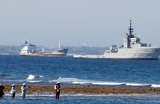 Lý do Indonesia vẫn chưa trở thành trung tâm hàng hải toàn cầu