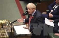 Đảng Bảo thủ của Thủ tướng Boris Johnson duy trì ưu thế trước bầu cử