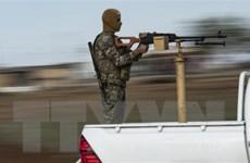 Thổ Nhĩ Kỳ bắt giữ một tay súng người Kurd nghi đánh bom khủng bố