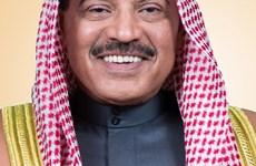 Sau tranh cãi, Quốc vương Kuwait bổ nhiệm Thủ tướng mới
