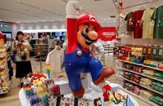 Nintendo khai trương cửa hàng chuyên biệt đầu tiên tại Tokyo
