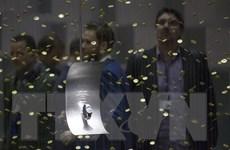 Biểu tình khiến xuất khẩu đồng hồ Thụy Sỹ sang Hong Kong sụt giảm mạnh