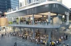 Trung Quốc lên tiếng khi Mỹ gia hạn giấy phép hợp tác đối với Huawei