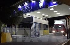 Iran lên án Mỹ chấm dứt lệnh miễn trừng phạt cơ sở hạt nhân Fordow