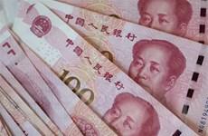 Trung Quốc 'bơm' 170 tỷ nhân dân tệ để tăng tính thanh khoản