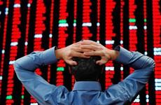 Các thị trường chứng khoán châu Á giảm điểm phiên 20/11