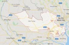 Tăng cường phòng chống ma túy trên tuyến biên giới tỉnh Long An