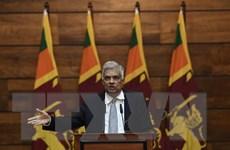 Thủ tướng Sri Lanka Ranil Wickremesinghe sẽ tuyên bố từ chức
