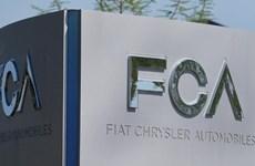 Fiat Chrysler thu hồi gần 700.000 xe SUV để sửa chữa lỗi kết nối điện