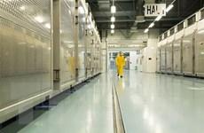 IAEA yêu cầu giải thích về thành phần urani tại một địa điểm ở Iran