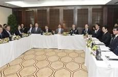 Mỹ kêu gọi Nhật-Hàn cân nhắc kỹ quyết định chấm dứt GSOMIA