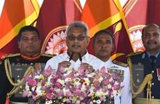 Tổng thống Sri Lanka bổ nhiệm 16 thành viên vào nội các lâm thời