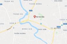 Hải Phòng: Khống chế, ép nữ tài xế xe taxi lên núi để đòi tiền chuộc